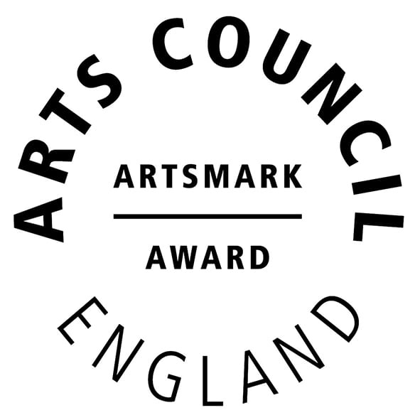 Arts Council Artsmark Award
