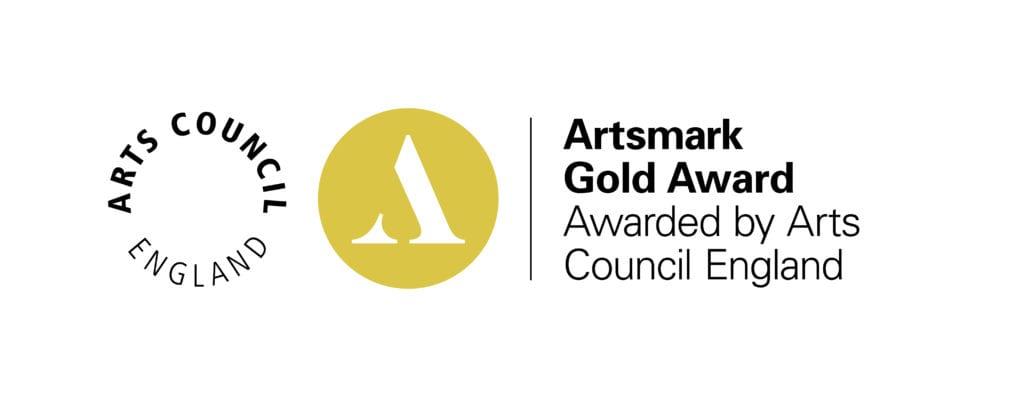 Artmark Gold Logo